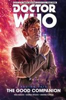 Doctor Who, the tenth Doctor, Facing fate. Volume 3, The good companion