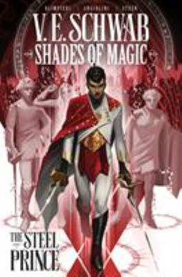 Cover image for Shades of Magic, [vol.] 01