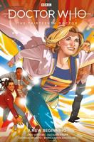 Doctor Who : the Thirteenth Doctor