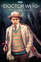 Doctor Who, the seventh doctor. Operation Volcano