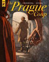 The Prague coup