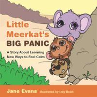 Little Meerkat's Big Panic
