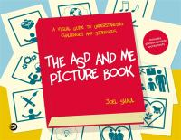 The ASD and Me Picture Book