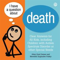 I Have A Question About Death