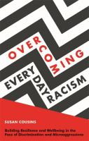The Wellbeing Handbook for Overcoming Everyday Racism