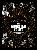 DOCTOR WHO : the monster vault