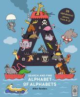 The Alphabet of Alphabets
