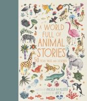 A World Full of Animal Stories