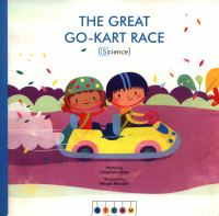 The Great Go-kart Race