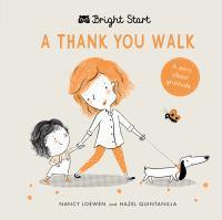 A Thank You Walk