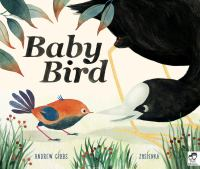 Image: Baby Bird