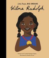 Image: Wilma Rudolph