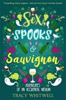 Sex, Spooks & Sauvignon
