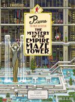 Pierre, the Maze Detective