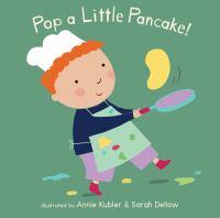 Pop A Little Pancake