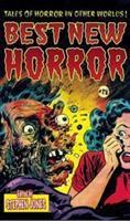 Best New Horror #28