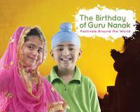 The Birthday of Guru Nanak