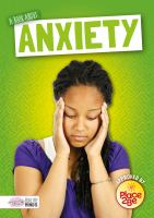 A Book About Anxiety