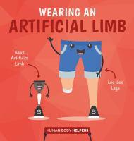 Wearing An Artificial Limb