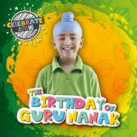 The Birthday of Guru Nanak