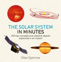 Solar Systems in Minutes