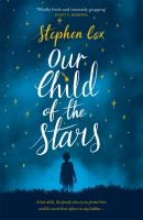 Cover of Our Child of the Stars