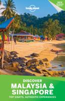 Lonely Planet Malaysia