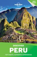 Discover Peru