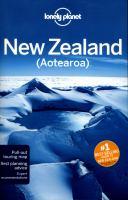 New Zealand (Aotearoa) 2016