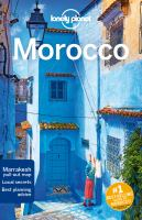 Morocco, [2017]