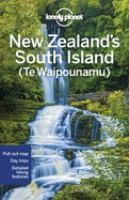 New Zealand's South Island (Te Waipounamu)