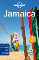 Lonely Planet Jamaica 8th Ed