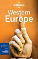Lonely Planet Western Europe 13th Ed