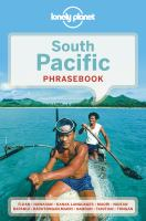 South Pacific phrasebook