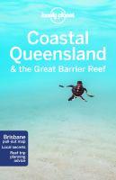 Coastal Queensland & the Great Barrier Reef, [2017]