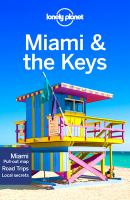 Miami & the Keys, [2018]