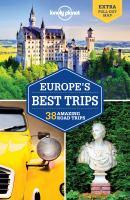 Europe's Best Trips [2017]