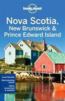 Nova Scotia, New Brunswick & Prince Edward Island