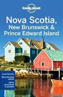 Nova Scotia, New Brunswick & Prince Edward Island, [2017]