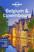 Belgium & Luxembourg \