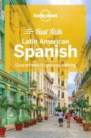 Fast Talk Latin American Spanish
