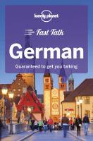 Fast Talk German