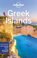 Lonely Planet. |PGreek Islands