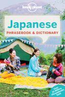 Japanese Phrasebook & Dictionary