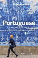 Portuguese Phrasebook & Dictionary