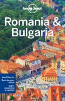 Romania & Bulgaria [2017]