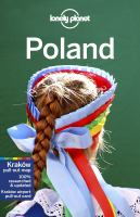 Lonely Planet Poland 9Th Ed.