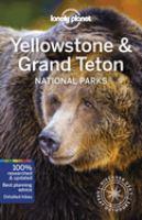 Yellowstone & Grand Teton National Parks, [2019]