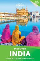 Discover India, [2017]