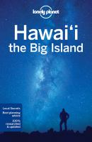 Lonely Planet Hawai'i, the Big Island